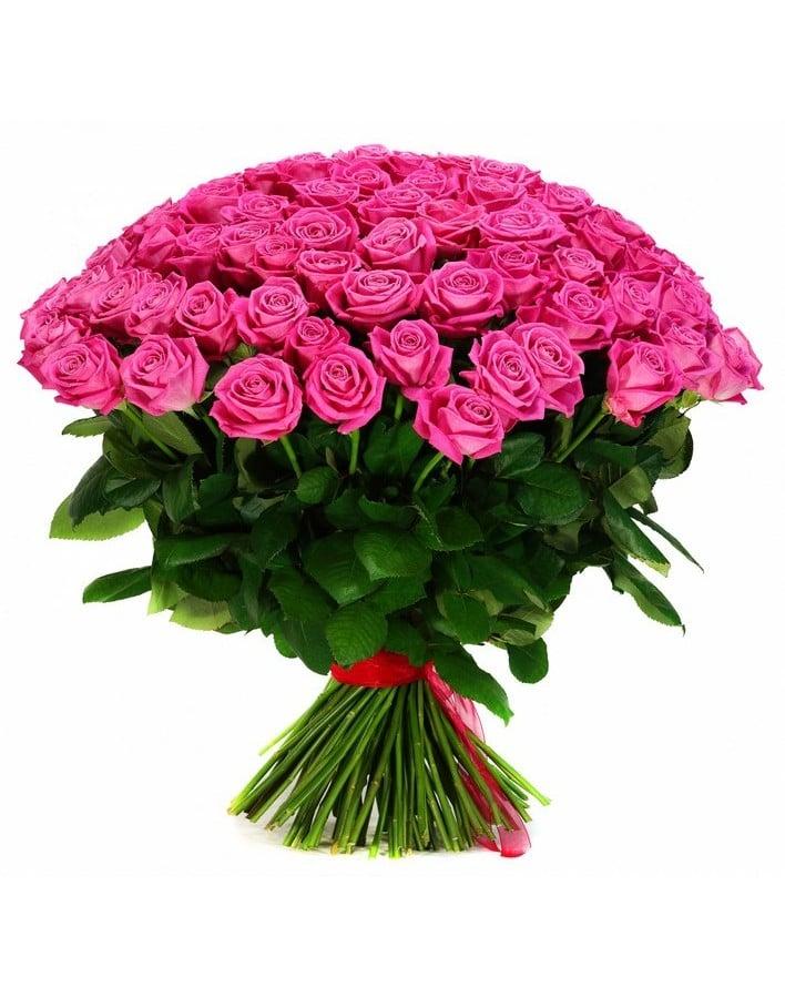 Цветы розы купить в спб недорого